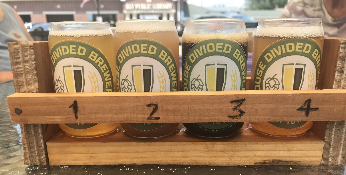House Divided Brewery